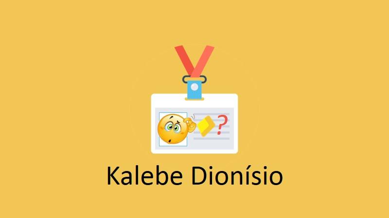 Guia Prático para Passar em Concurso Público do Kalebe Dionísio   Funciona? É bom? Vale a Pena?