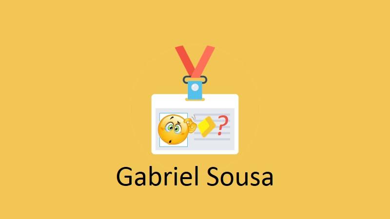 Guia do Milhão Fifa20 do Gabriel Sousa | Funciona? É bom? Vale a Pena?