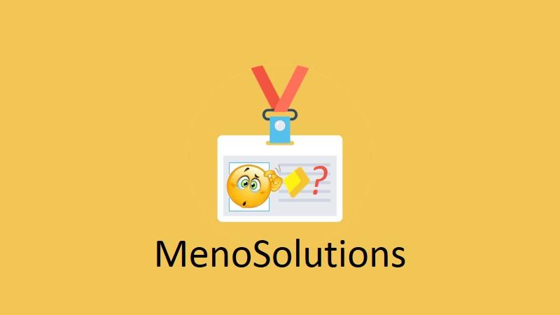 MenoMaster da MenoSolutions | Funciona? É bom? Vale a Pena?