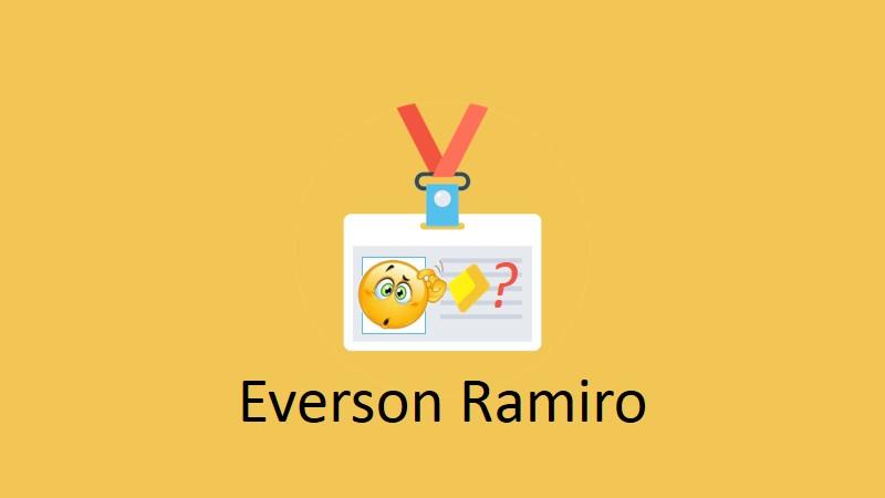 Mini Site Magico do Everson Ramiro   Funciona? É bom? Vale a Pena?
