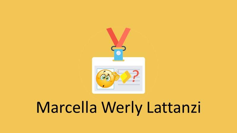 Avalanche de Vendas - Marcella Werly Lattanzi - Funciona Dá Resultado É Bom Vale a Pena