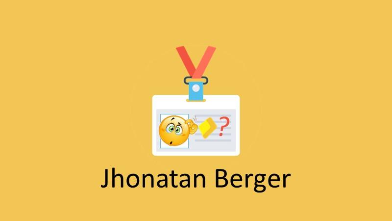 Fature 4K do Jhonatan Berger | Funciona? É bom? Vale a Pena?