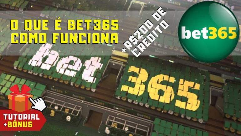 O Que é Bet365 Como Funciona a Bet365