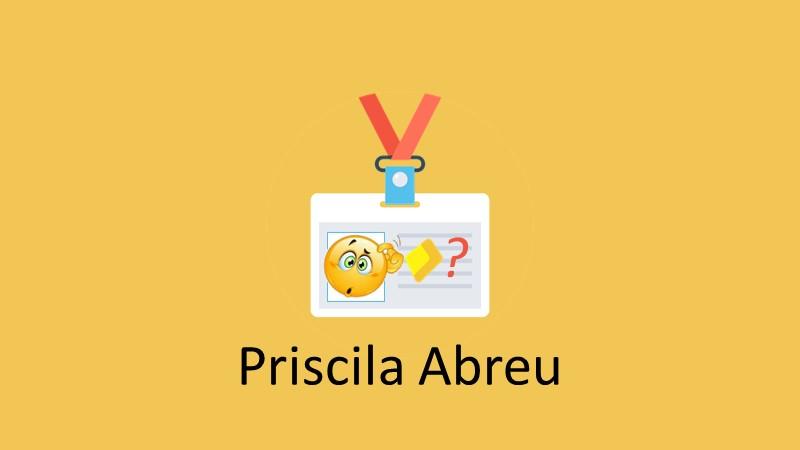 Espanhol Argentino Online - Priscila Abreu - Funciona Dá Resultado É Bom Vale a Pena