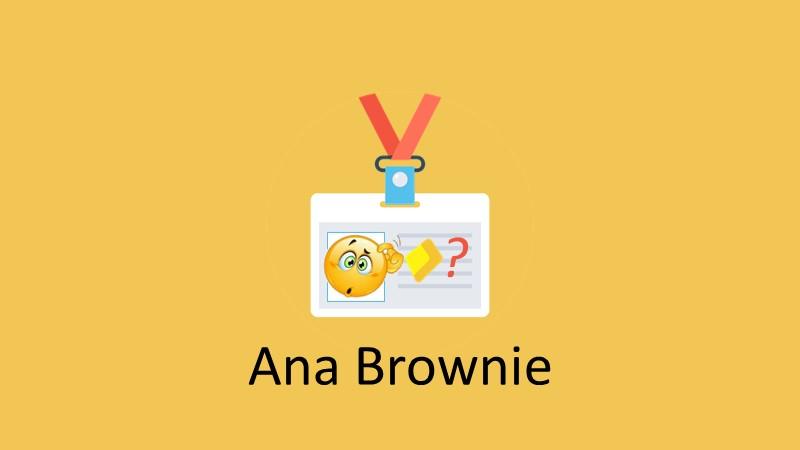 Livro Império - Ana Brownie - Funciona Dá Resultado É Bom Vale a Pena