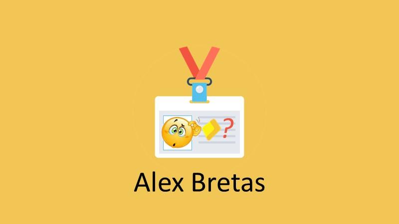 Masters of Learning - Alex Bretas - Funciona Dá Resultado É Bom Vale a Pena