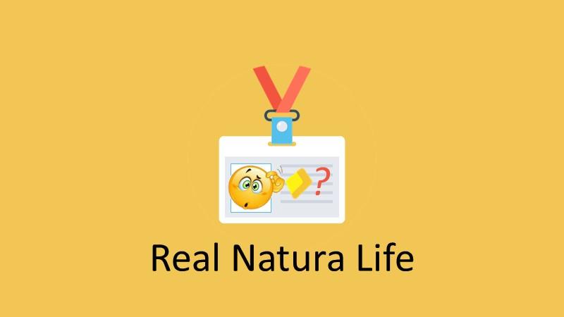 Saboaria Artesanal - Real Natura Life - Funciona Dá Resultado É Bom Vale a Pena