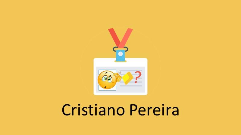 Trader Consistente - Cristiano Pereira - Funciona Dá Resultado É Bom Vale a Pena