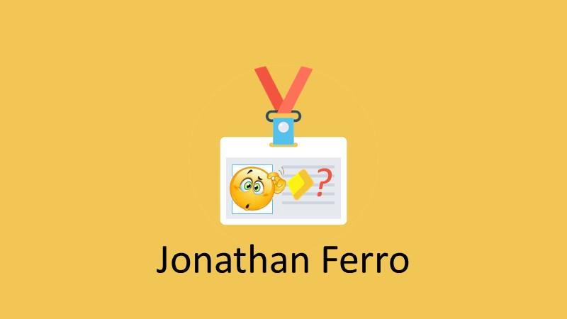 Afiliado Level Up Funciona? Vale a Pena? É Bom? Tem Depoimentos? É Confiável? Curso do Jonathan Ferro Furada? - by Garimpo Online /></p> <p>O <b>Jonathan Ferro</b> tem bastante experiência e credibilidade em Como Ganhar Dinheiro na Hotmart, e isso pode ser visto na composição do Curso, ao qual vários depoimentos de pessoas reais podem validar.</p> <p>Então … em relação à Confiabilidade em torno do Jonathan Ferro … não se preocupe.</p> <p>Além disso, na página onde o Curso é apresentado, você encontrará mais informações a respeito do Jonathan Ferro.</p> <h3>Como Funciona o Curso de Como Ganhar Dinheiro na Hotmart idealizado por Jonathan Ferro?</h3> <p>O Afiliado Level Up é mais que um mero Curso de Como Ganhar Dinheiro na Hotmart qualquer … ele é um <strong>Dossiê Completo</strong> desenvolvido para proporcionar a Melhor Experiência e Atender <strong>Suas Expectativas de Resultados</strong>.</p> <p>Além disso, o <strong>Conteúdo Disponibilizado</strong> no referido Curso foi elaborado para que todos, mesmo iniciantes, possam alcançar o Resultado-Fim prometido na Página de Compra, onde contém as Informações Oficiais sobre o Curso.</p> <h3>Vai Funcionar para Você?</h3> <p>Se já assistiu ao vídeo explicativo acima e se identificou com os Objetivos e Resultados apresentados, e se Você irá se comprometer em fazer o uso prático do Curso, então o Afiliado Level Up vai funcionar para Você também.</p> <hr /> <h2><span id=