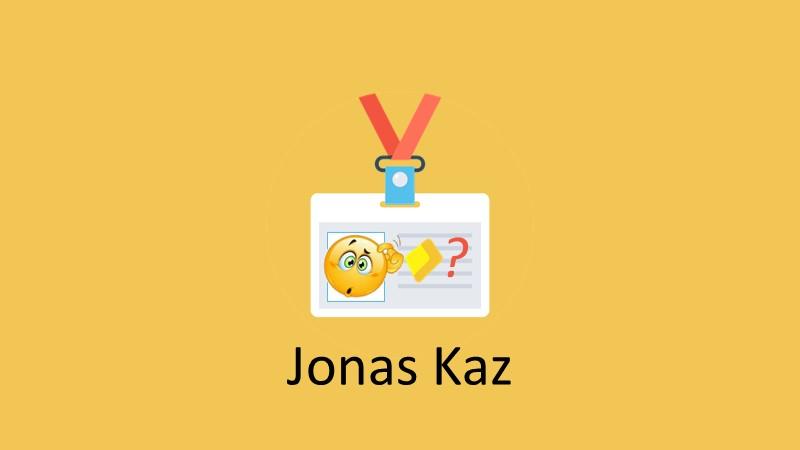 Viver de Mentoria Funciona? Vale a Pena? É Bom? Tem Depoimentos? É Confiável? Curso do Jonas Kaz Furada? - by Garimpo Online /></p> <p>O <b>Jonas Kaz</b> tem bastante experiência e credibilidade em Como Mentorar Pessoas, e isso pode ser visto na composição do Curso, ao qual vários depoimentos de pessoas reais podem validar.</p> <p>Então … em relação à Confiabilidade em torno do Jonas Kaz … não se preocupe.</p> <p>Além disso, na página onde o Curso é apresentado, você encontrará mais informações a respeito do Jonas Kaz.</p> <h3>Como Funciona o Curso de Como Mentorar Pessoas idealizado por Jonas Kaz?</h3> <p>O Viver de Mentoria é mais que um mero Curso de Como Mentorar Pessoas qualquer … ele é um <strong>Dossiê Completo</strong> desenvolvido para proporcionar a Melhor Experiência e Atender <strong>Suas Expectativas de Resultados</strong>.</p> <p>Além disso, o <strong>Conteúdo Disponibilizado</strong> no referido Curso foi elaborado para que todos, mesmo iniciantes, possam alcançar o Resultado-Fim prometido na Página de Compra, onde contém as Informações Oficiais sobre o Curso.</p> <h3>Vai Funcionar para Você?</h3> <p>Se já assistiu ao vídeo explicativo acima e se identificou com os Objetivos e Resultados apresentados, e se Você irá se comprometer em fazer o uso prático do Curso, então o Viver de Mentoria vai funcionar para Você também.</p> <hr /> <h2><span id=