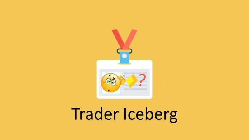 Robô Iceberg para B3 Funciona? Vale a Pena? É Bom? Tem Depoimentos? É Confiável? Bot do Trader Iceberg Furada? - by Garimpo Online