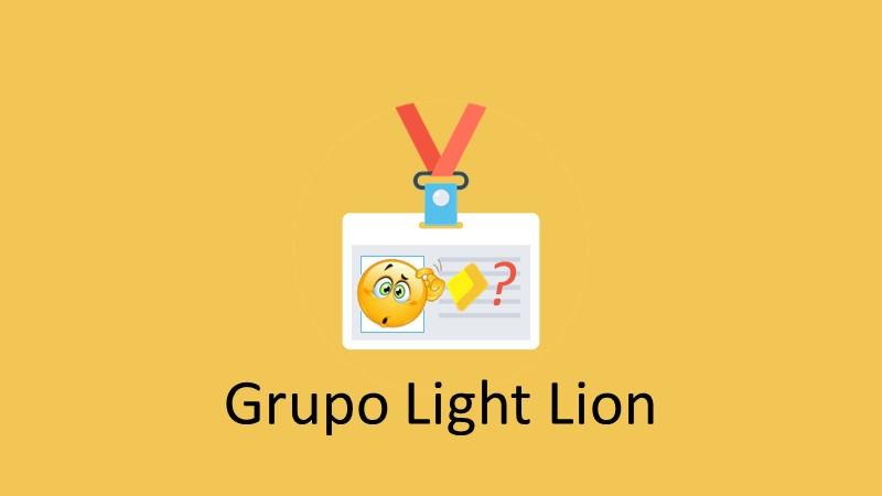 Boletizze Funciona? Vale a Pena? É Bom? Tem Depoimentos? É Confiável? Sistema do Grupo Light Lion Furada? - by Garimpo Online