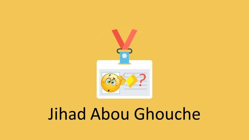 Escrita Árabe Funciona? Vale a Pena? É Bom? Tem Depoimentos? É Confiável? Curso do Jihad Abou Ghouche Furada? - by Garimpo Online