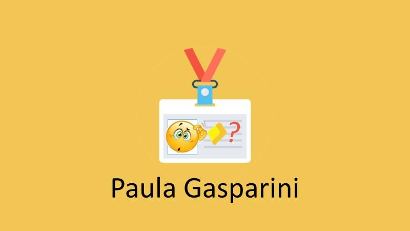 O Poder é Meu Funciona? Vale a Pena? É Bom? Tem Depoimentos? É Confiável? Curso da Paula Gasparini Furada? - by Garimpo Online